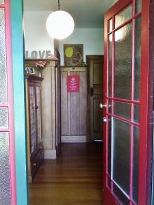 Entrance / 1