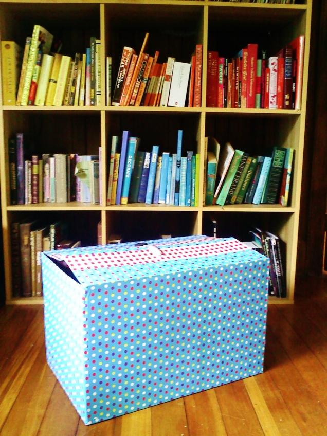 Toy Box / 9