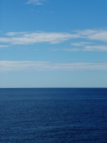 Cook Strait.