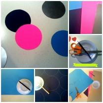 Confetti Collage